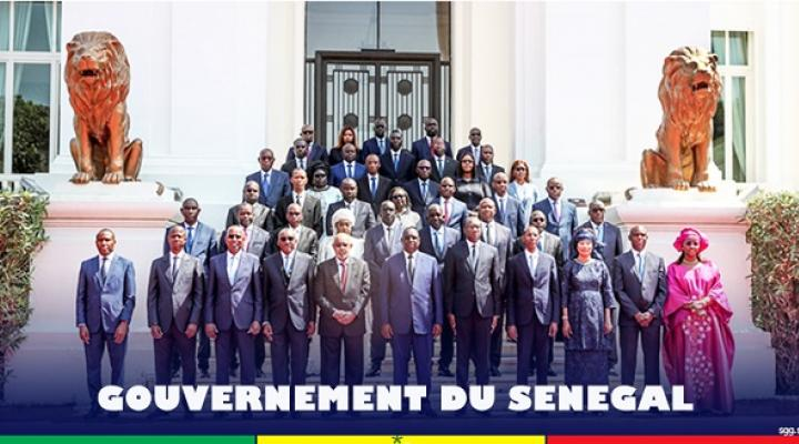 Communiqué du conseil des ministres du 28 septembre 2021