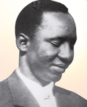 Valdiodio NDIAYE 1960-1961