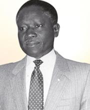 Médou FALL 1983-1993