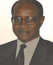 Cheikh Hamidou KANE 1995-2000