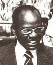 Magatte LO 1972-1974