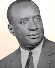 Amadou Clédor SALL 1974-1981