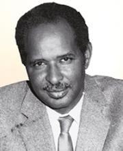 Daouda SOW 1981-1983
